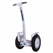 Сегвей Airwheel S5 (белый с синим)