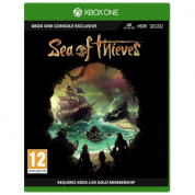 Игра Sea of Thieves (Xbox One)