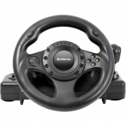 Руль Defender Forsage Drift GT USB (для ПК, PS3, PS2)