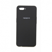 Накладка Oppo Easy Cover for Oppo A3s Black
