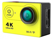 Экшн камера EKEN H9 Ultra HD Yellow