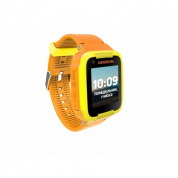 Детские часы Geozon Air G-W02ORN Orange