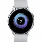 Умные часы Samsung Galaxy Watch Active 39.5мм (SM-R500NZSASER) Silver