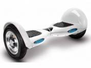Гироскутер Cactus CS-GYROCYCLE_SUV_WT 10, 5800mAh белый