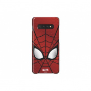 Чехол Araree Marvel Case Spiderman для Samsung Galaxy S10+ (G975) GP-G975HIFGHWD Red