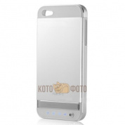 Power Case for Apple Iphone 5 3000mAh (White)