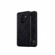 Чехол Nillkin Qin leather case для Samsung Galaxy S9 Plus, черный
