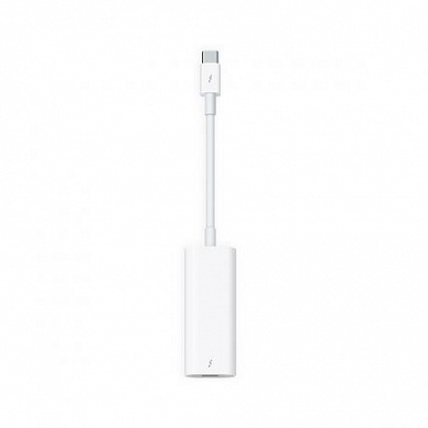 Адаптер Apple Thunderbolt 3 (USB-C) to Thunderbolt 2 Adapter MMEL2ZM/A