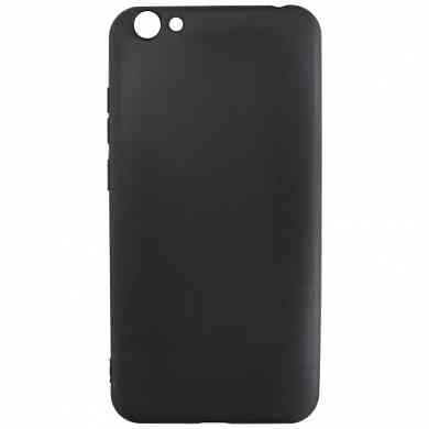 Чехол Vivo 1719 Y65 Case TPU black