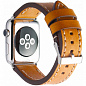 Ремешок Cozistyle Leather Band for Apple Watch 42mm (CLB018) Light Brown